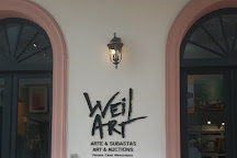 Weil Art Gallery, Panama City, Panama