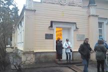 Nikolay Roerich Estate Museum, Izvara, Russia