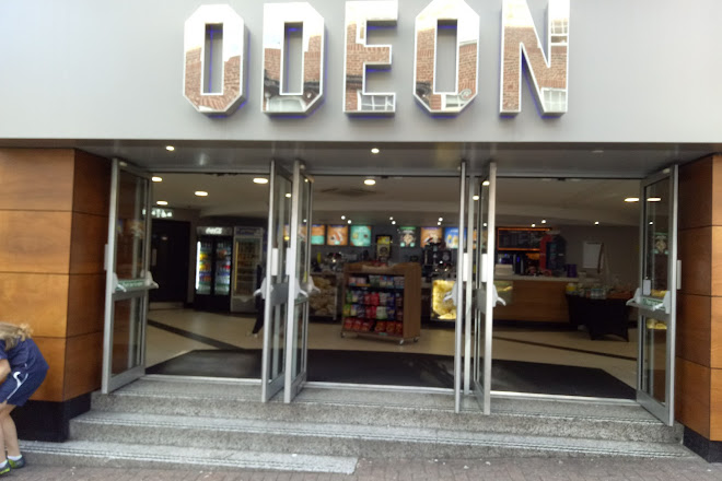 Odeon Cinema, Oxford, United Kingdom