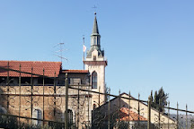 Church of the Visitation, Ein Kerem, Israel