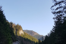 Dolina Koscieliska, Tatra National Park, Poland