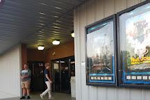 Cinemagic Theatre, Athens, United States