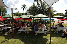 Brighton Farmers Market, Saint George Parish, Barbados