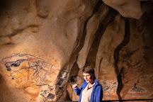 Caverne du Pont-d'Arc, Vallon-Pont-d'Arc, France