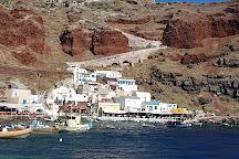 Amoudi Bay, Oia, Greece