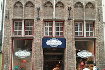 The Bottle Shop, Bruges, Belgium