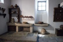 Museo Provincial de Lugo, Lugo, Spain