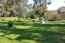 Montsalvat, Eltham, Australia