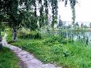 Марьино озеро, улица Короленко на фото Казани