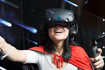 VR Corner, Sydney, Australia