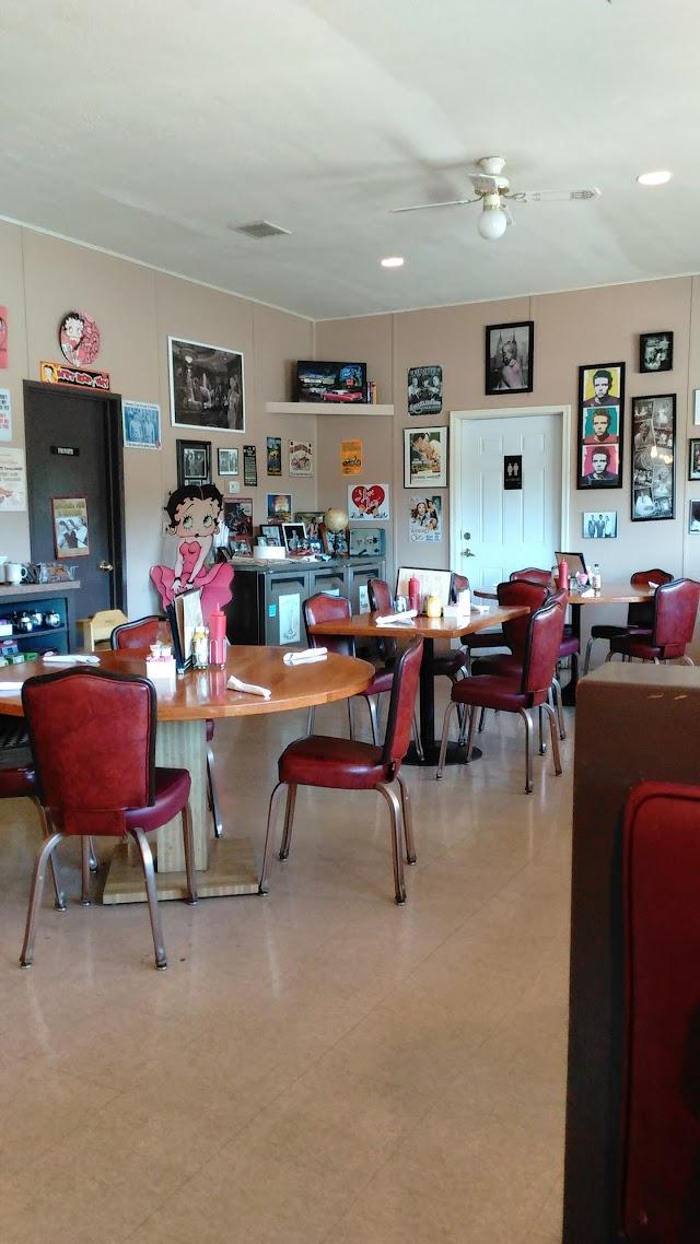 Drift Inn Restaurant