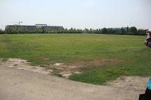Sami Abdulrahman Park, Erbil, Iraq