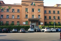 Piccolo Museo Istituto Neurologico Carlo Besta, Milan, Italy