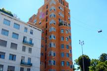 Palazzo e Torre Rasini, Milan, Italy
