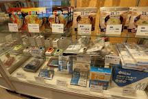Osaka City Abeno Life Safety Learning Center, Osaka, Japan