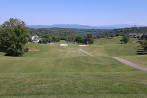 Patriot Hills Golf Club, Jefferson City, United States
