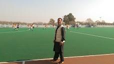 Nishtar Hockey Club islamabad