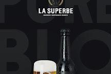La Superbe, Biarritz, France
