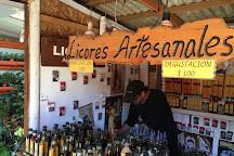 Feria Artesanal La Casona, El Tabo, Chile