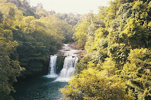 Khlong Chao Waterfalls, Ko Kut, Thailand