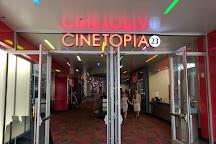 Cinetopia 23, Vancouver, United States