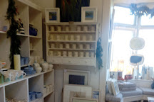 Ardmore Pottery & Gallery, Ardmore, Ireland