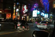 Major cineplex- Branch Sukhumvit, Bangkok, Thailand