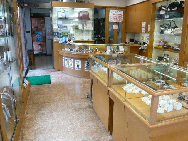 (有)天王町質店