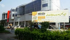 Gold Point Shopping Mall