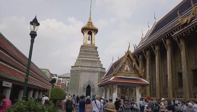 Grand Palace Hotel Bangkok