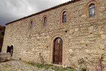 Monastero di San Giovanni Theristis, Bivongi, Italy