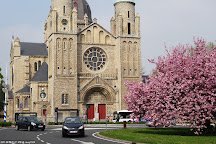 Sint-Lambertuskerk, Maastricht, The Netherlands