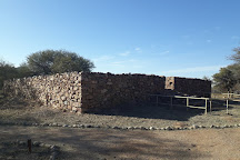 Ruinas de El Shincal, Londres, Argentina