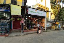 Chalai Bazaar, Thiruvananthapuram (Trivandrum), India