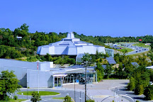 Science North, Sudbury, Canada
