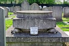 Willesden Cemetery