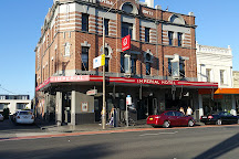 Imperial Hotel Paddington, Sydney, Australia