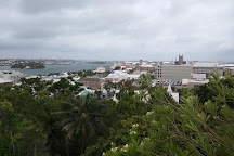 Fort Hamilton, Hamilton, Bermuda
