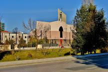 Saint Paul Cathedral, Tirana, Albania