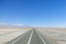Atacama Desert Stargazing, San Pedro de Atacama, Chile