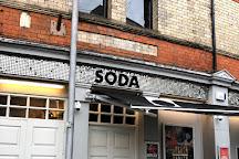 Soda, Cardiff, United Kingdom