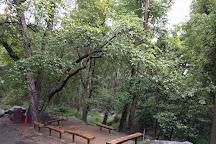 Monrovia Canyon Park, Monrovia, United States
