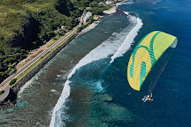 Ride-Air Parapente 974, Saint-Leu, Reunion Island