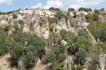AbacI PeribacalarI, Kizilcahamam, Turkey