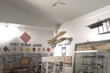 Vermont National Guard Library & Museum, Inc., Colchester, United States