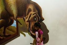 Mini Kuso Trick Art Gallery, Johor Bahru, Malaysia