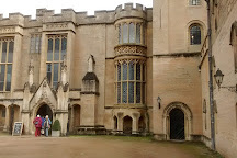 Newstead Abbey, Ravenshead, United Kingdom