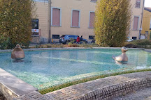 Castello Visconteo di Binasco, Binasco, Italy