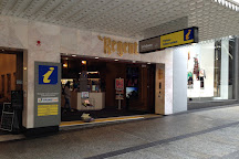 Brisbane Visitor Information and Booking Centre, Brisbane, Australia