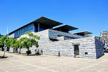 Hyogo Prefectural Museum of Art, Chuo, Japan